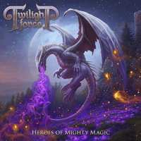 Heroes of Mighty Magic — Twilight Force