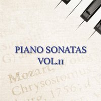 Mozart: Piano Sonatas, Vol. 2 — Mozart Piano Playa