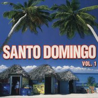 Santa Domingo, Vol. 1 — Bachata Band