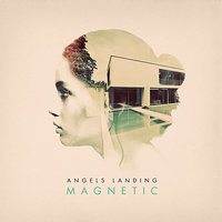 Magnetic EP — Josh Freese, Chris Chaney, Angels Landing