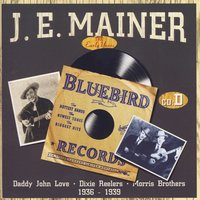 The Early Years D — J.E. Mainer