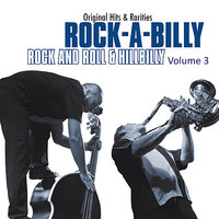 Rock-A-Billy Vol. 3 — сборник