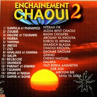 Enchainement Chaoui, Vol. 2 — сборник