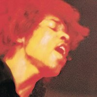 Electric Ladyland — The Jimi Hendrix Experience