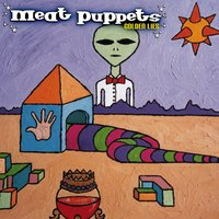 Golden Lies — Meat Puppets