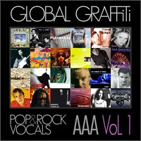 Global Graffiti Artists: Aaa, Vol. 1 — сборник