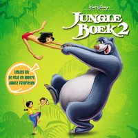 The Jungle Book 2 Original Soundtrack — сборник