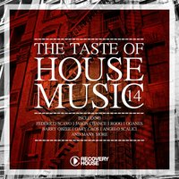 The Taste of House Music, Vol. 14 — сборник