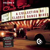 Club Epic - A Collection Of Classic Dance Mixes: Volume 4 — сборник