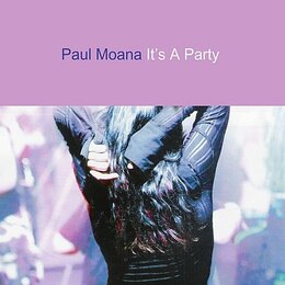 It's a Party — Paul Moana