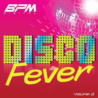 Disco Fever, Vol. 3 — It's a Cover Up