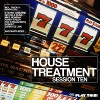 House Treatment - Session Ten — сборник