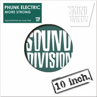 More Strong — Phunk Electric