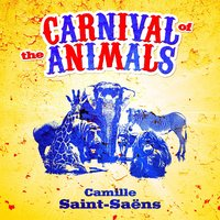 Camille Saint-Saëns: Carnival of the Animals — Pro Musica Orchestra Vienna