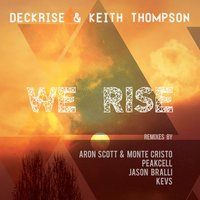 Werise — Deckrise & Keith Thompson