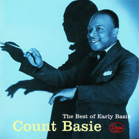 The Best Of Early Basie — Count Basie
