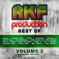 Rkf Production Best Of, Vol. 2 — сборник