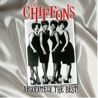The Chiffons Absolutetly The Best! — The Chiffons