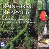 Rainforest Rhapsody — сборник