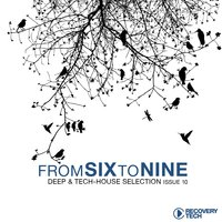 Fromsixtonine Issue 10 — сборник