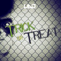 Trick or Treat — UAO