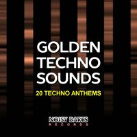 Golden Techno Sounds — сборник