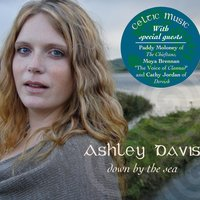Down by the Sea — Ashley Davis
