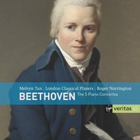 Beethoven: The 5 Piano Concertos — Melvyn Tan/London Classical Players/Sir Roger Norrington, Roger Norrington, Людвиг ван Бетховен
