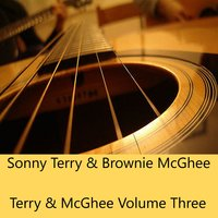 Terry & McGhee Classics, Vol. 3 — Sonny Terry & Brownie McGhee