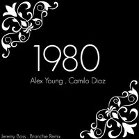 1980 — Alex Young, Camilo Diaz