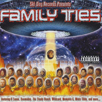 Family Ties — Ski Dog Records Presents