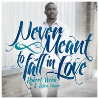 Never Meant 2 Fall in Love (feat. Laken Moore) — Robert Webb