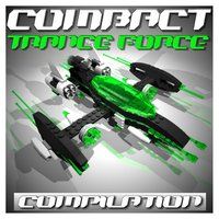 Combact Trance Force — сборник