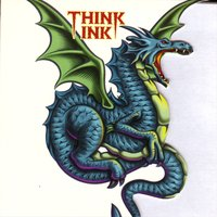 Think Ink — The Hit Crew