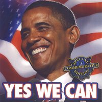 Yes We Can — The Hit Crew