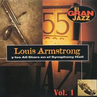 El Gran Jazz, Vol. 1 — Louis Armstrong and His All-Stars