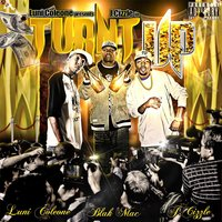 Turnt Up — J. Cizzle