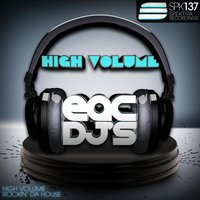 High Volume — Eac dj's