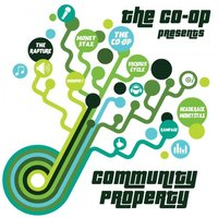 Community Property — сборник