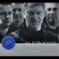 In the Klezmood — Roman Grinberg