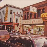 Italian Market — The Remington