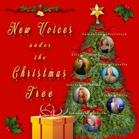 New Voices Under the Christmas Tree — сборник