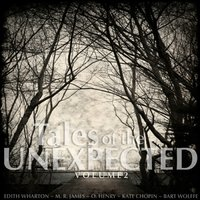 Tales of the Unexpected - Volume 2 — Bart Wolffe