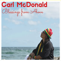 Blessings from Above — Carl McDonald