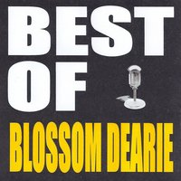 Best of Blossom Dearie — Blossom Dearie