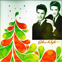 Silent Night — The Everly Brothers