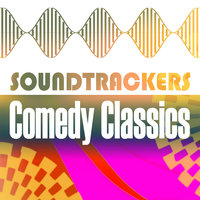 Soundtrackers - Comedy Classics — The Goons