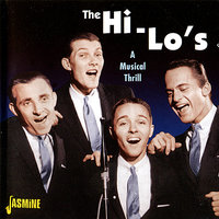 A Musical Thrill — The Hi-Lo's