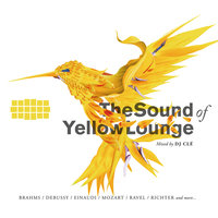 The Sound Of Yellow Lounge - Classical Music Mixed By DJ Clé — сборник