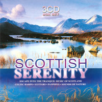 Scottish Serenity — Celtic Spirit